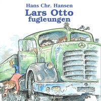 Lars Otto - fugleungen - Hans Christian Hansen