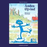 Ånden Øjvind - Bent B. Nielsen