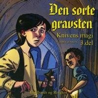 Den sorte gravsten - Jørn Jensen