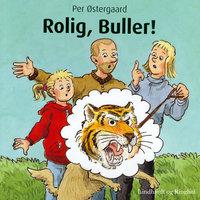 Rolig, Buller! - Per Østergaard