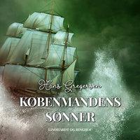 Købmandens sønner - Hans Gregersen