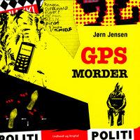 GPS-morder - Jørn Jensen