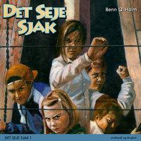 Det seje sjak - Benn Q. Holm