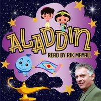 Aladdin - Mike Bennett