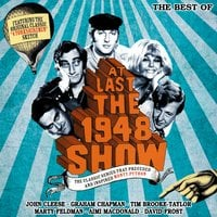 At Last the 1948 Show - The Best Of - John Cleese, Graham Chapman, Ian Fordyce, Marty Feldman, Tim Brooke-Taylor