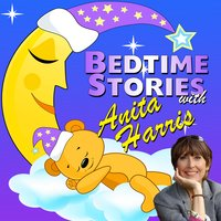 Bedtime Stories with Anita Harris - Traditional,Mike Bennett,Mike Margolis,Hans Anderson