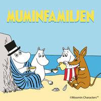 Muminfamiljen - Tove Jansson