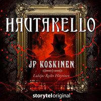 Hautakello K1O10 - JP Koskinen