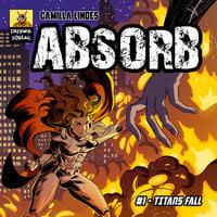 Absorb - Camilla Linde