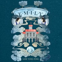 Midnight at Mount Emily - Low Ying Ping