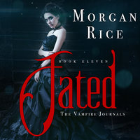 Fated - Morgan Rice