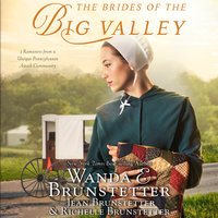 The Brides of the Big Valley - Wanda E. Brunstetter, Jean Brunstetter, Richelle Brunstetter