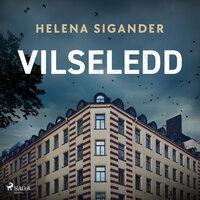 Vilseledd - Helena Sigander
