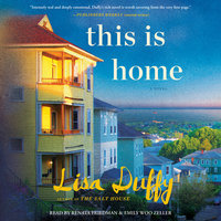 This Is Home - Lisa Duffy