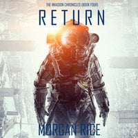 Return - Morgan Rice
