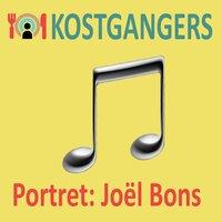 Portret musicus Joël Bons - De De Kostgangers