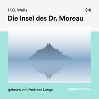 Die Insel des Dr. Moreau - H.G. Wells