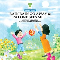 Rain Rain Go Away and no one see's me - Lisha Azad