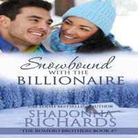 Snowbound with the Billionaire - Shadonna Richards