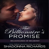 The Billionaire's Promise - Shadonna Richards