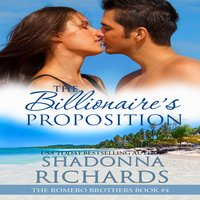 The Billionaire's Proposition - Shadonna Richards
