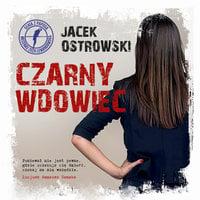 Czarny Wdowiec - Jacek Ostrowski