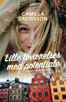 Lille toværelses med potentiale - Camilla Davidsson