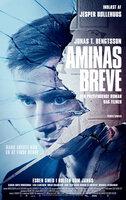 Aminas breve - Jonas T. Bengtsson