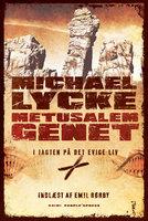 Metusalemgenet - Michael Lycke
