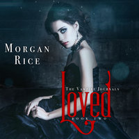 Loved - Morgan Rice
