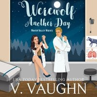 Werewolf Another Day - V. Vaughn