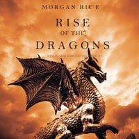 Rise of the Dragons - Morgan Rice