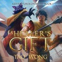 A Healer's Gift - Tao Wong