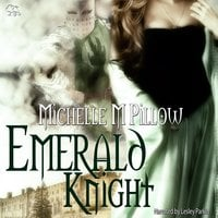 Emerald Knight - Michelle M. Pillow