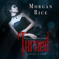 Turned - Morgan Rice