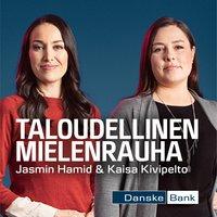 Taloudellinen mielenrauha jakso 5: Vauva, säästäminen ja sijoittaminen - Suomen Podcastmedia