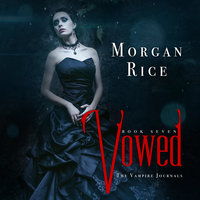 Vowed - Morgan Rice