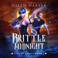 Brittle Midnight - Helen Harper
