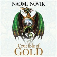 Crucible of Gold - Naomi Novik