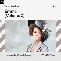 Emma (Volume 2) - Jane Austen