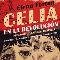 Celia en la revolución - Elena Fortún