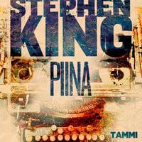 Piina - Stephen King