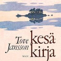 Kesäkirja - Tove Jansson
