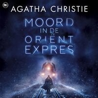 Moord in de Orient-Expres - Agatha Christie