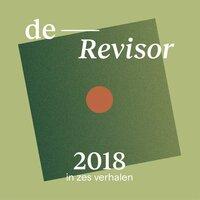 De Revisor - Mathijs Deen, Mirjam van Hengel, Sanneke van Hassel, Thomas Heerma van Voss