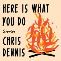 Here Is What You Do: Stories - Chris Dennis