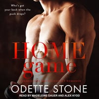 Home Game - Odette Stone