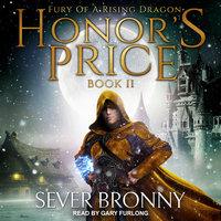 Honor's Price - Sever Bronny