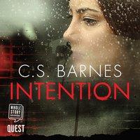 Intention - C. S. Barnes