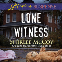 Lone Witness - Shirlee McCoy